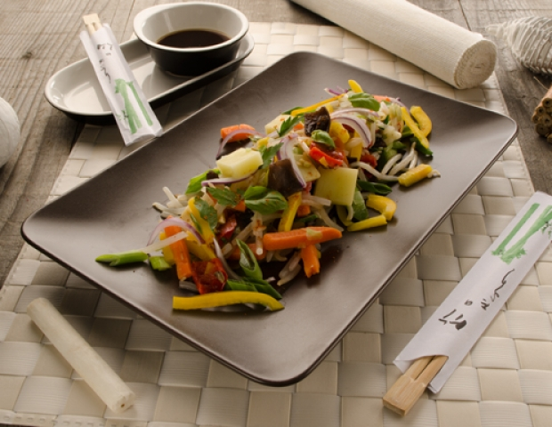 wok gem se mit tofu rezept. Black Bedroom Furniture Sets. Home Design Ideas