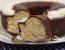 Kokosovo-bananin kolač s čokolado