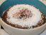 Tekoči čokoladni kolač