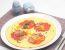 Nizozemske slane palačinke s salamo