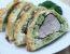 Svinjska ribica z brokolijevim nadevom