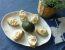 Sirni namaz z avokadom