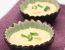 Curryjev jajčni namaz z mlado čebulo