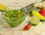 Juha iz pinjenca z avokadom in čilijem