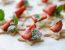 Piškotki z jagodami