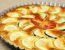 Jabolčno pecivo z bučkami