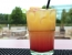 Koktajl Tequila Sunrise