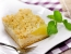 Sadni kolač s posipom