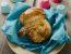 Velikonočni zajček - recept