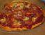 Pica s panceto in brijem