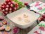 Kremna juha z redkvicami in pomladnimi cvetovi