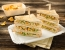 Toast z lisičkami