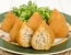 Coxinha (brazilski piščančji ocvrtki)