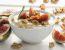 Grški jogurt s figami in orehi
