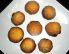 Poljubčki z rumenjakom