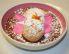 Čokoladni mousse s čilijem in ingverjevimi piškotki