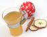 Jabolčni punč s Calvados brendijem