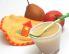 Hrana za dojenčke: kaša iz jabolka in hruške