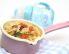 Hrana za dojenčke: svedrčki z zelenjavnim ragujem