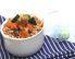 Hrana za dojenčke: pirin riž z zelenjavnim ragujem