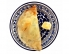 Afriška jed z jajcem