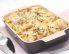 Krompirjev narastek s šunko in z rožmarinom