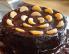 Orehova torta z mandarinami