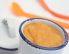 Hrana za dojenčke: Kašica iz korenčka, kolerabe in purana