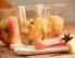 Rabarbarov jabolčni kompot iz parne pečice