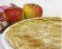 Jabolčna pita tarte flambée