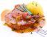 Svinjski kare v hitri omaki