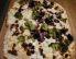 Pica z ovčjim sirom in brokolijem