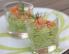 Avokadova krema z dimljenim lososom