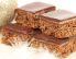 Čokoladno pecivo z medom in marcipanom