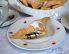 Kvašeni skutini kolački s slivami