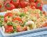 Bulgurjeva solata s svežimi zelišči