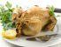 Polnjen pečen piščanec