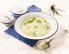 Kremna juha z zelišči
