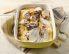 Palačinke z bananami in Nutello iz pečice
