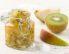 Marmelada iz hrušk in kivija