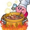 Kirby the Cook